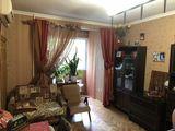 M2-Vânzare, Apartament-1 cameră, 31/mp, Reparație euro, sect. Rîșcani, str. Florilor