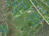 5 hectare teren si spatii industriale in Drochia