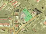 Teren constructie Centru 23,52a divizat in 4 loturi