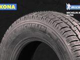 Michelin 235/65R16C Agilis Alpin