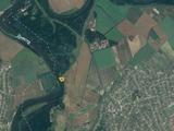 Продам участок на берегу Днестра с озером