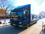 Mercedes Atego  815 s NDS