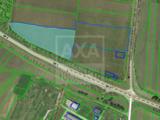 Teren pentru construcție! Traseul Chișinau-Vadul lui Vodă!