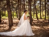 "Свадебное платье ""Donata"" (Italia) Rochia de mireasa ""Donata"