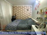 Vind apartament cu o camera reparatie, mobila, tehnica 19 900 euro