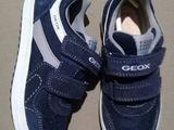 Детская обувь GEOX, спортивная обувь