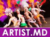 Artiști and Show - Show Program, DJ, MC - toți artiștii și vedetele Moldovei