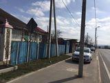 Продается дом по трасе Кишинев-Оргеев, село Пересечина 33000 €