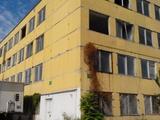Продается 4-х этажное здание , под производство , офисы  1600m2 , 13 соток