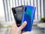 Vând  Xiaomi Mi 9 nou, sigilat garantie 2 ani, posibil schimb cu adaus !!!