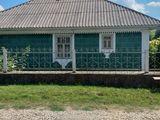 Продаются 2 жилых, хороших дома на участке 20 соток в селе Мошана, Дондюшанский район. Торг уместен.