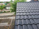 Montarea, reparatia acoperisului ремонт кровли крыш