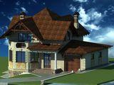 Se vinde casă în s. Lozova, r-l Strășeni , pretul este negociabil !!!