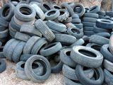 Cumpăr anvelope/scaturi/cauciucuri uzate de diferite dimensiuni și în diferite cantități.