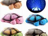 Lampa veghe proiector broasca testoasa turtle night sky constellations ,jucarie plus copii