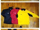 (L) Комплект футбольной судейской формы Adidas
