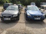 Chirie auto / авто прокат ( bmw mercedes audi volvo renault skoda mitshubisi )