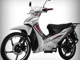 Masc Moto Электрический мопед