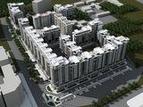 Apartamente noi la Ciocana, str. Mircea cel Bătrîn 41.Prețuri atractive.Construiește Exfactor Group.