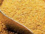 Жмых соевый мин 42% протеина