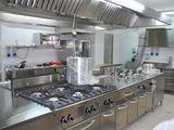 Echipamente profesionale pentru bucătărie cafenea, bar, cantina, scoala, gradinita