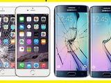 Schimbarea sticlei si ecranului la toate modelele de telefoane