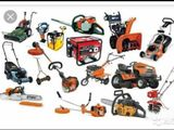 Reparatie trimmer, cositoare, motocultoare, generatoare, drujbe, si altele
