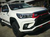 комплектующие Toyota Hilux  по супер цене