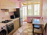 Chirie, Buiucani, apartament nou cu 2 odai - 350 Euro