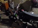 KTM Kayo crz 140cc