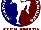 "Clubul Sportiv ""Defensiv"" Muaythai & Kickboxing."