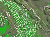 Teren pentru constructii, 6 ari Cricova la doar 15000 euro