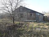 Срочно продается дом без ремонта .большой огород много фруктовых деревьев..