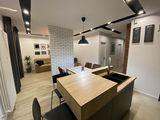 Spre vinzare urgenta apartament cu 4 camere  in Bloc Nou Design Unic
