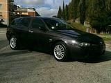 Fiat Альфа 156 sportwagon