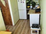 Apartament cu 1 odaie in sectorul Buiucani, euroreparatie, incalzire autonoma, 22 m.p.! 18 000 €