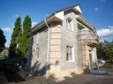 Продается 2-х этажный дом! 180 кв.м + 6 соток земли! евроремонт