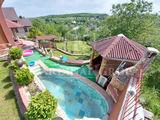 Vânzare casă 2 nivele, 150 mp, 6 ari, piscină, foișor, 59 000 euro!