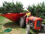 Машина для сбора вишни, сливы, маслин, фундука SP-05