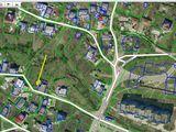 Продается земельный участок под строительство Буюканы