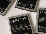 Аккумуляторы оригинальные Samsung Galaxy с гарантией серий A, S, J, E, Note