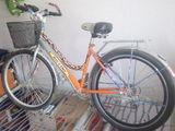 vind bicicleta sau schimb