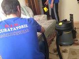 Химчистка мягкой мебели,химчистка ковров,curatatorie mobila,curatatorie covoare D.I.N.-service