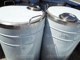 Butoaie, vase, cazi, cisterne, rezervoare, containere, bidoane, butoi din inox alimentar