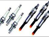 Bujie, bujie incandescenta, Injector, set cabluri tensiune analta