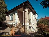 Se vinde casă cu 2 nivele în stil frantuzesc, amplasată în sectorul Centru, pe strada Ciresilor.