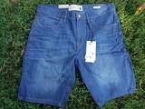 Шорты Colin's джинсовые