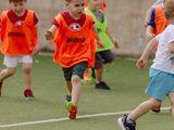 Copilul tău bate mingea toată ziua? Vino cu el la școala de fotbal pentru copii de la 3 ani Tracia