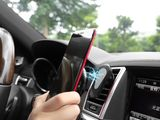 Hoco CA37 Air outlet multi-function magnetic in-car holder