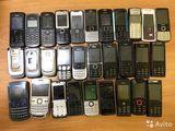 Куплю любые мобильные телефоны только оптом на вес от 1 кг и более !!!